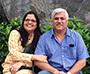 Prakash & Madhuri Ranjalkar
